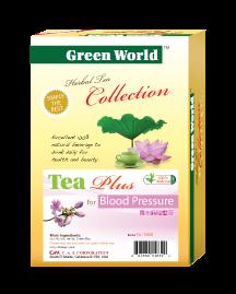 TeaPlus-BloodPressure